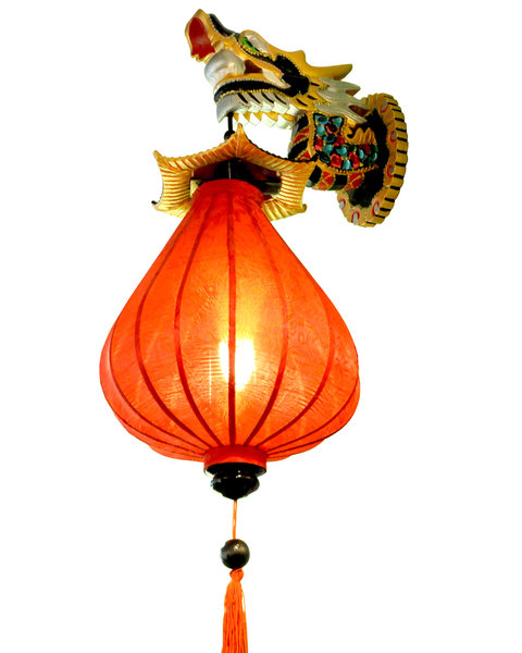 Antike Wandlampe Dragon\\n\\n02.04.2016 08:50