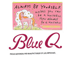 Blue Q Best quality
