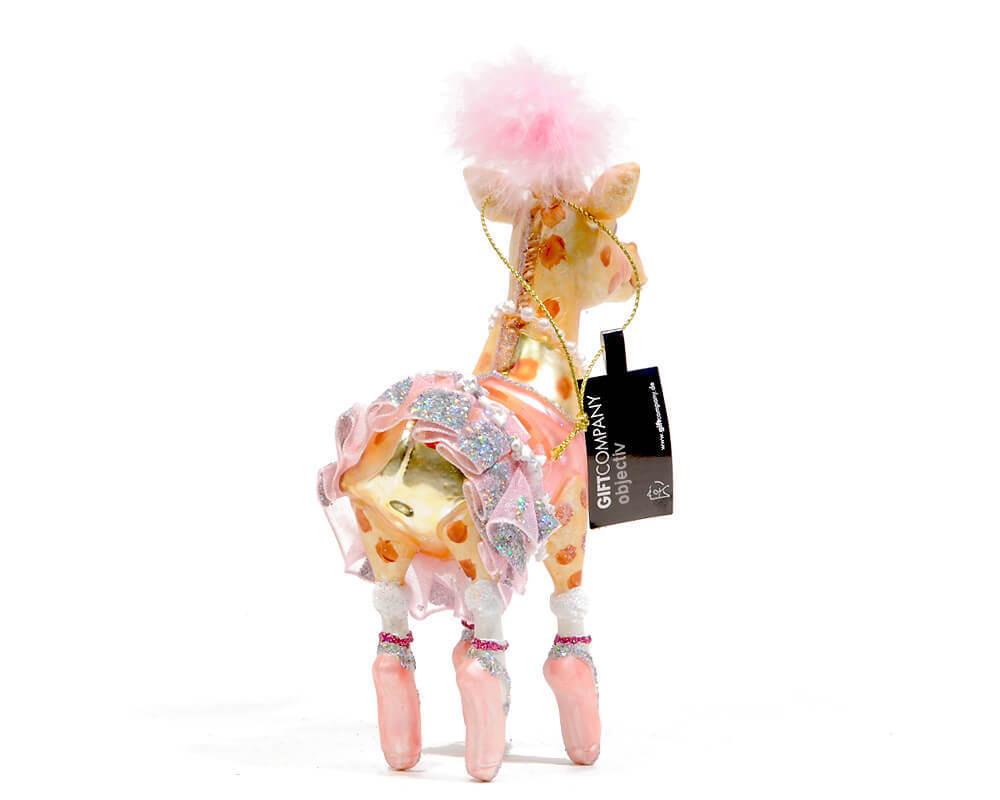 ... Gift Company Hänger Giraffen Ballerina ...