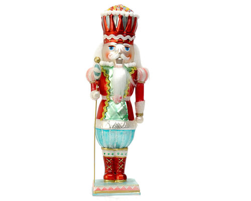 Christmas Decoration Red Nutcracker GIFT COMPANY
