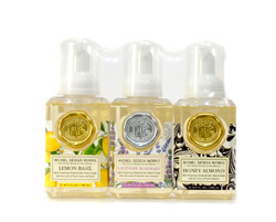 Michel Design Set Mini Lavender Lemon Honey Almond